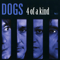 Dogs - 4 of the kind vol. 1