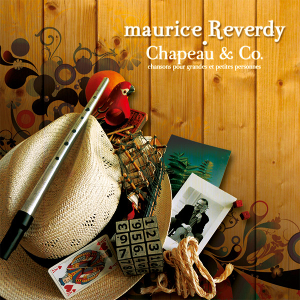Maurice Reverdy - Chapeau and co