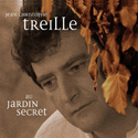 Jean Christophe Treille - Au jardin secret